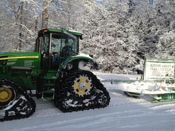 Antrim County Snowmobile Club